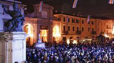 Capodanno a Rimini: alberghi pieni grazie a Mengoni e tariffe ad hoc