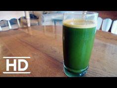 Bebe este potente jugo para bajar peso y quemar grasa y en 72 horas verás tu cambio! - YouTube