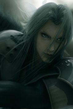 Sephiroth – Advent Children