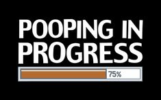 T-Shirt Hell :: Baby Shirts :: POOPING IN PROGRESS
