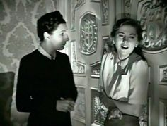 Judith Anderson e Joan Fontaine