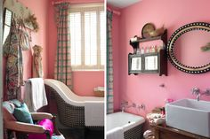 Home Tour: Susan Collier's Country Colourful