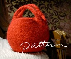 PATTERN Knitting Pattern Download Digital Download by KnitKnit
