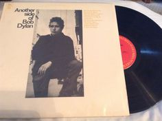 Another Side Of Bob Dylan,LP Vinyl PC8993