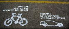 Van auto naar fiets: 3208 euro in het handje