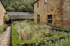 The Monks, Water Supply, Ground Floor, Yorkshire, Cabin, House Styles, Places, Garden, Times