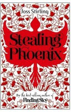 Stealing Phoenix - $17.32
