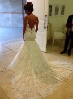 Mazal tove Pretty Berta bride :-)