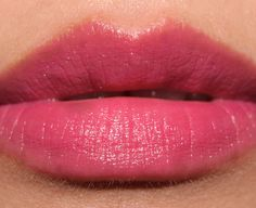 MAC Plumful Lipstick, ahh what a gorgeous pink!
