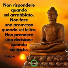 Zen Quotes, Spiritual Quotes, Positive Quotes, Kind Words, True Words, Yoga Thoughts, Italian Quotes, Sun Tzu, Deep Truths