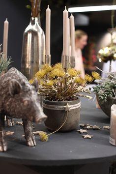 Eindrücke der Creativ Hausmesse im Abholmarkt Vosteen - September 2016 - mit Live Demos von Stefan Göttle - www.vosteen.de