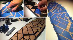 longboard grip tape designs - Google Search