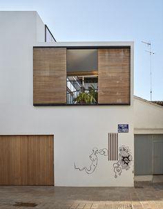 Gallery of Courtyard Residence in Benimaclet / Gradolí & Sanz - 7