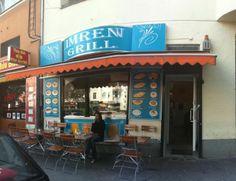 you´re in berlin and need a döner?  IMREN GRILL.   Boppstr.4 / Kreuzberg  or  Karl-Marx-Str.80 / Neukölln