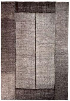 Mohair & wool kilim