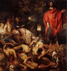 Jacob Jordaens - Gevangenneming van Christus
