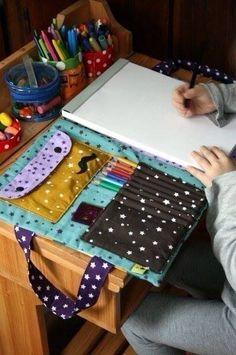 Папка для рисования