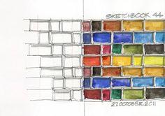 sketchbook ideas <3