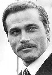Franco_Nero, actor italiano  casado desde 2006 con Vanessa Redgrave, madre de Natasha Richardson, suegra de Liam Neeson