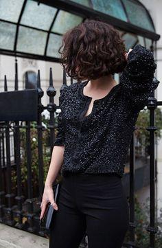 awesome Красивая укладка на короткие волосы (50 фото) — Модные прически и стрижки