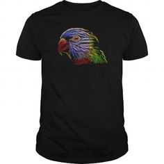 This is a great gift for Parrot lovers A Parrot Lee Tee Shirts T-Shirts