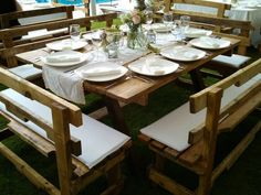 1233544 10201929783189726 556446502 n 600x450 Wedding pallets table in pallet furniture  with Wedding Table Pallets