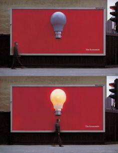 Журнал The Economist: this is brilliant