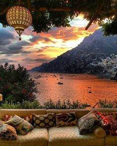 Positano Italy |  UrbanDaddy Say Yes To Adventure