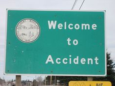 Accident, Maryland