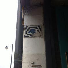 #streetart #spaceinvaders