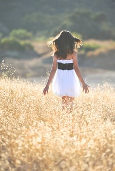 The golden fields beckon