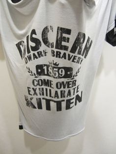 20 Japanese T-Shirts We See Nothing Wrong With
