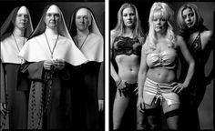 Catholic Nuns / Prostitutes
