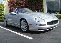 2002 Maserati Spyder Cambiocorsa? Opinion Please - LotusTalk - The ...