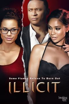 Watch Illicit (2017) Full Movie HD Free Download