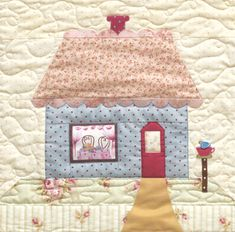 Cozy Tea Cottage