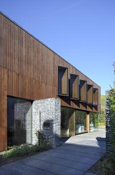 Gallery of Kasel / Architekten Stein Hemmes Wirtz - 2
