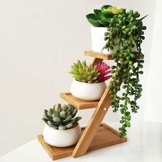 Amazon.com: Supla 9 Pcs faux succulents unpotted Vinyl Artificial Succulent Galanthus Cactus Plants Artificial Plants 3 Colors fake succulents Flower Arrangement Craft Making: Home & Kitchen