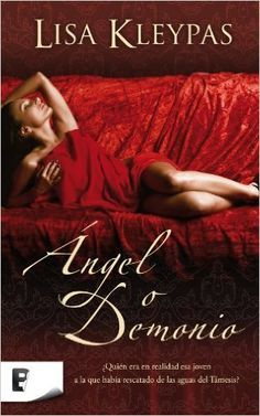 Ángel o demonio (B DE BOOKS) eBook: Lisa Kleypas: Amazon.es: Tienda Kindle