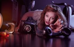 Great Lakes Theater, Cleveland's Classic Company, with Frederick Knott's murder mystery masterpiece, Dial M for Murder
