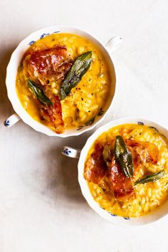 Roasted Kuri Squash Risotto — The Daley Plate Kuri Squash Recipe, Red Kuri Squash, Risotto Dishes, Acid Reflux Recipes, Baked Roast, Vegetarian Recipes, Healthy Recipes, Food 52, Vegetable Dishes