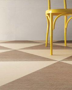 [ Younhyun Tile / 윤현상재 타일 ] Triagle Tile : Blend Clay / Size (cm) : 60X60