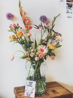 Liselore testte Bloomon, een bezorgservice voor bloemen. Hoe dat beviel? Lees het hier!