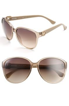 Michael Kors 'Columbia' Retro Sunglasses
