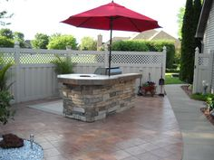 Outdoor Kitchens   THE PATIO OUTDOOR Part 68