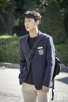 Extraordinary You-Lee Jae Wook-Korean-Drama Korean Male Actors, Korean Men, Asian Actors, Korean Celebrities, Divas, Lee Jong Suk, Kdrama Actors, Cha Eun Woo, Kpop