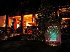 Best restaurants in Tamarindo Costa Rica