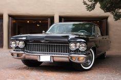 1960 Cadillac Eldorado Brougham