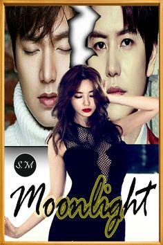 Moonlight (Bab 7 The Devil Eyes) Lee Min Ho, Yoon Eun Hye, Cho Kyuhyun