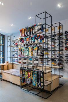 Realizácie   ROXOR DESIGN STORE Divider, Photo Wall, Retail, Store, Frame, Room, Furniture, Shopping, Design